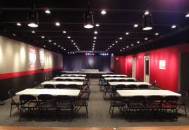 Music Studio Banquet Room